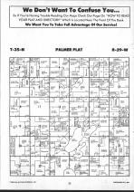 Map Image 004, Sherburne County 1991